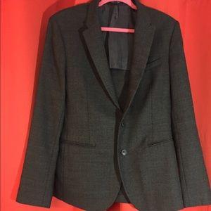 Armani blazer. Size 42. Great condition. Gray